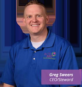Greg Sweers
