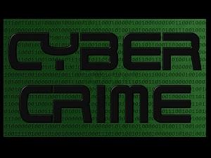cyber crime logo